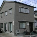 田中邸 - 外壁1