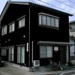 田中邸 - 外観2